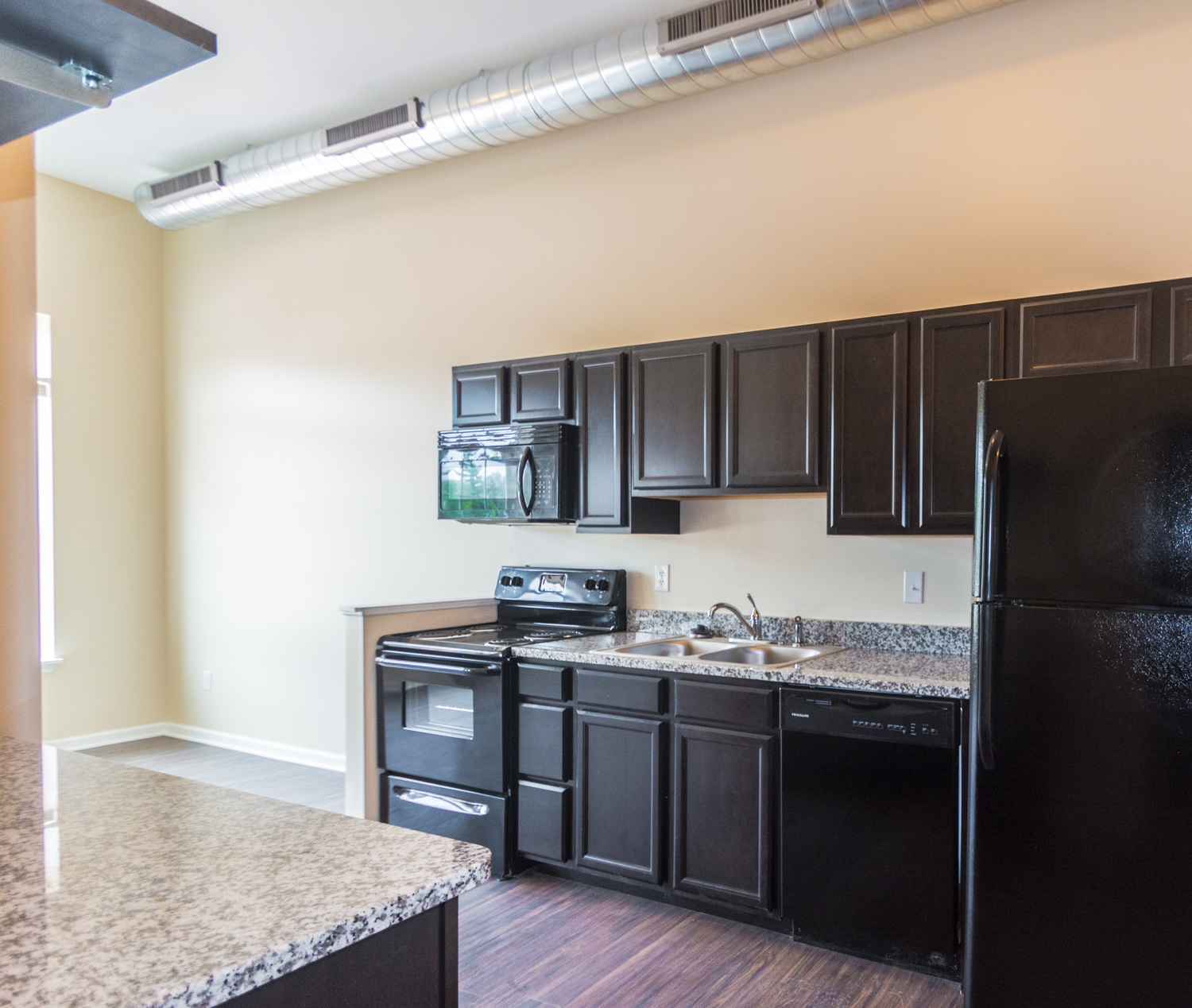 Studio  1  2   3 Bedroom Apartments Downtown Bloomington. Bloomington Gateway   Commercial Space and Apartments Downtown