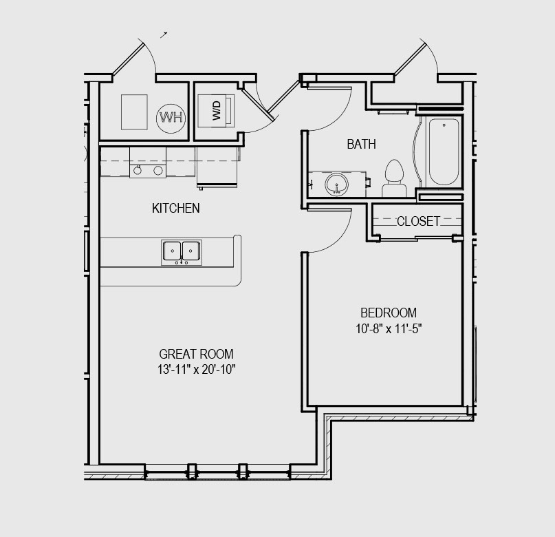gateway-1-bed-apartment-A2